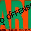 1985-1986 ART spring No Offense