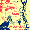 1976-1977c Alice In Wonderland