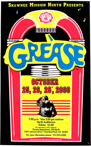 2000-2001a Grease