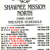 1986-1987 A Season Poster