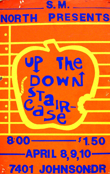 1975-1976c Up the Down Staircase