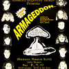 1995-1996 ART spring Beware the Armageddon