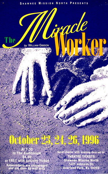 1996-1997a The Miracle Worker