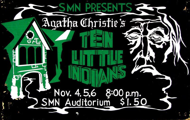 1976-1977b Ten Little Indians