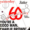 1981-1982 Born Yesterday - I never Sang For My Father - You're a Good Man Charlie Brown