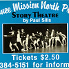 1984-1985c spring Story Theatre