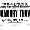 1961-1962 January Thaw