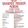 1989-1990 A Season Poster
