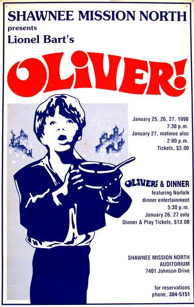 1989-1990b Oliver