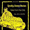 1995-1996 Rep Theatre Spooky, Scarey Stories