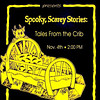 1995-1996 Rep Theatre Spooky, Scarey Stories