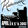 2001-2002c The Rainmaker
