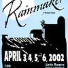 2001-2002c The Rainmaker