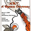 2007-2008f ART spring A Space Odyssey