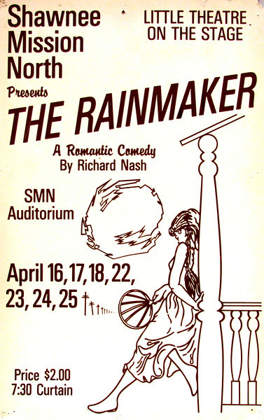 1980-1981a The Rainmaker