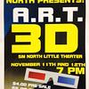 2010-2011c ART fall A R T  3D