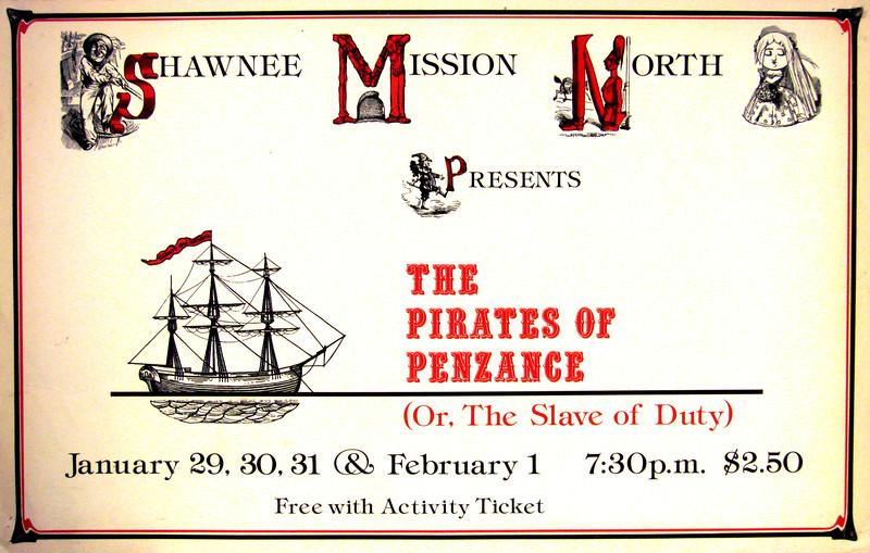 1985-1986b The Pirates of Penzance