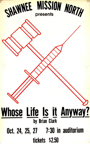 1984-1985a Whose Life Is it Anyway