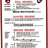 2004-2005 A Season Poster