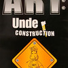 2001-2002 ART fall Under Construction