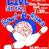 1992-1993 ART Live at the Bowl-A-Rama