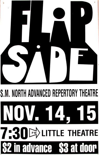 1989-1990 ART fall Flip Side