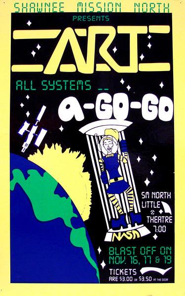 1999-2000 ART fall All Systems A-Go-Go