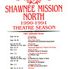 1990-1991 A Season Poster