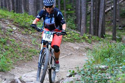 SMC Peaks Trail Time Trial