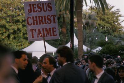 Ca c'est aussi Cannes.