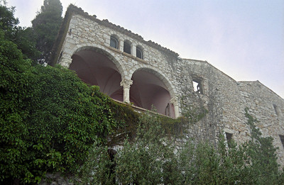 Chateau d'Eze.