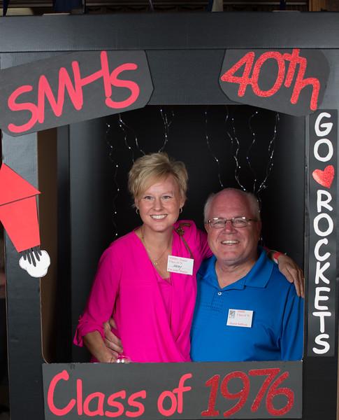 Dan and Kathy Sullivan