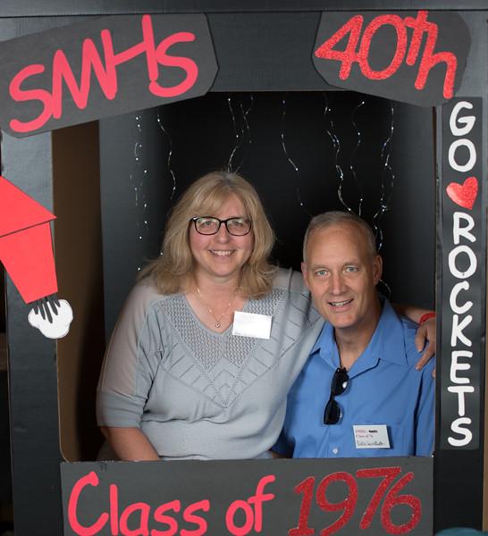 Bob and Lori Windler