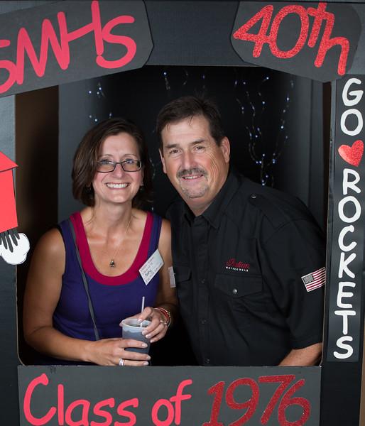 Ed and Kathy Kubicek