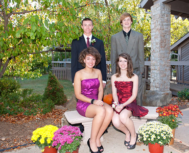 SMNW Homecoming 2011
