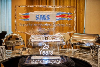 Superior Mechanical Systems Inc 25yrs Anniversary @ Holiday Inn Uptown 2-10-17 by Jon Strayhorn