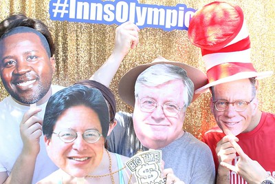 SMU - Inns Olympics 2017