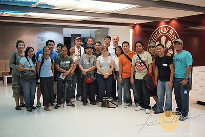 The first SMUGs Metro Manila Meet, Sept 30, 2011