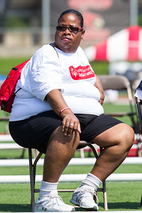 2014 Special Olympics DC Summer Games (22 May 2014)