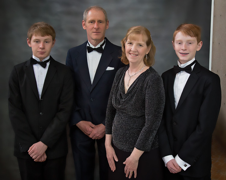 040817 SOF-33 Family of 4