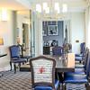 SOFITEL HOTEL PRESIDENTIAL SUITE :