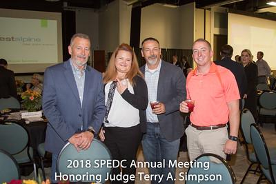 SPEDC 2018-1021