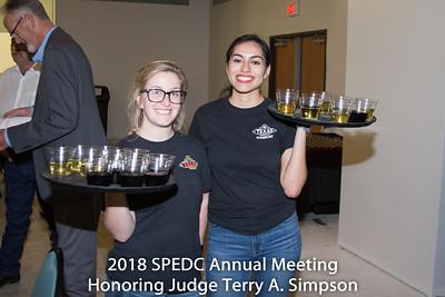 SPEDC 2018-1009