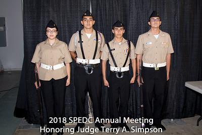 SPEDC 2018-1045