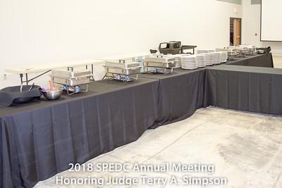 SPEDC 2018-1007