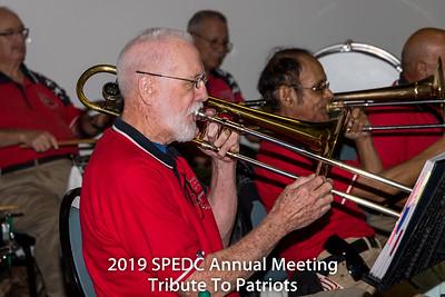 SPEDC 2019-1030