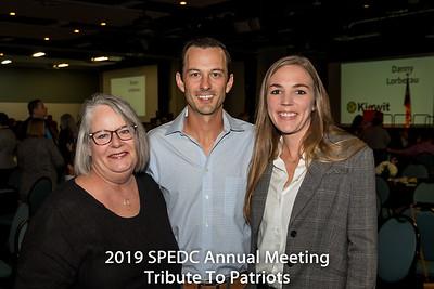 SPEDC 2019-1022