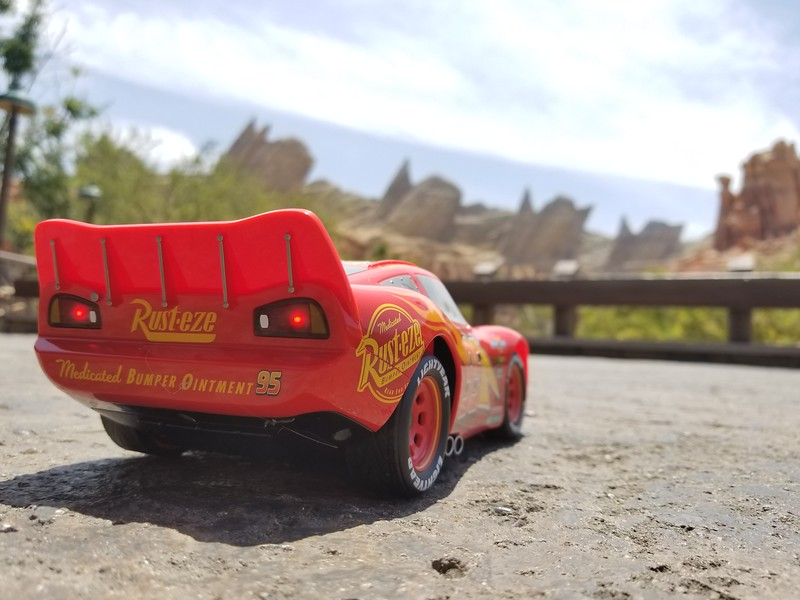 REVIEW: 'Ultimate Lightning McQueen' by Sphero seriously steps up the RC car game