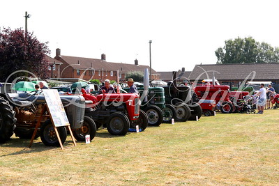 SPILSBY SHOW 2018