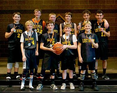 SPRD's Central Oregon Basketball ShootOut 2019